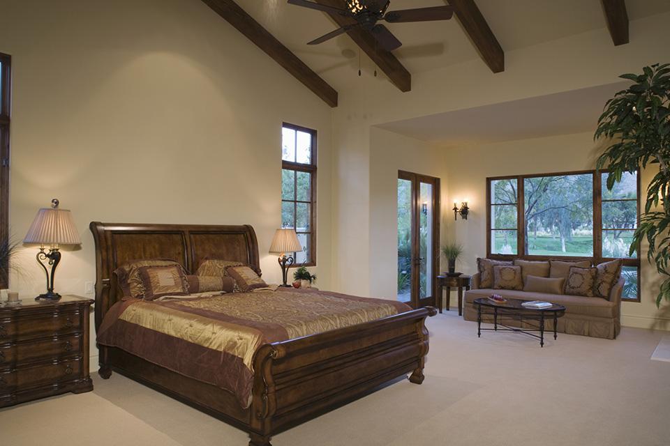 Cooper Furniture   Bedroom Set